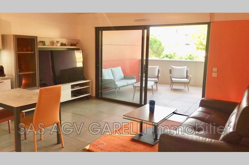 Photo n°3 - Vente appartement Bormes-les-Mimosas 83230 - 342 000 €