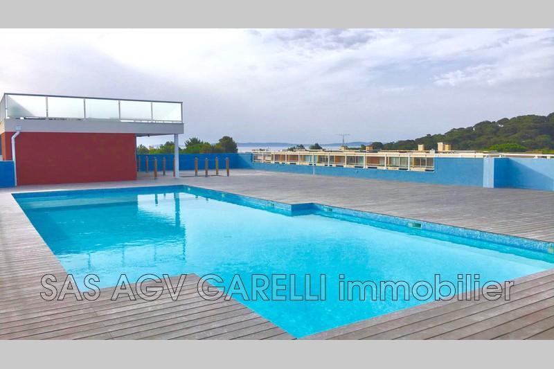 Photo n°1 - Vente appartement Bormes-les-Mimosas 83230 - 342 000 €