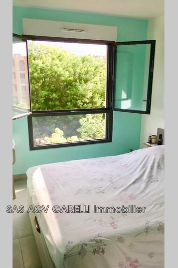 Photo n°7 - Vente appartement Bormes-les-Mimosas 83230 - 342 000 €