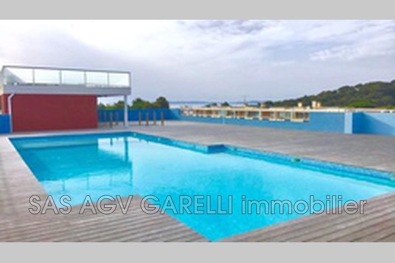 Photo n°11 - Vente appartement Bormes-les-Mimosas 83230 - 342 000 €