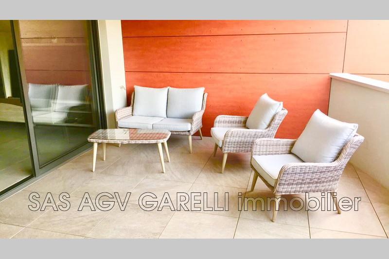 Photo n°2 - Vente appartement Bormes-les-Mimosas 83230 - 342 000 €