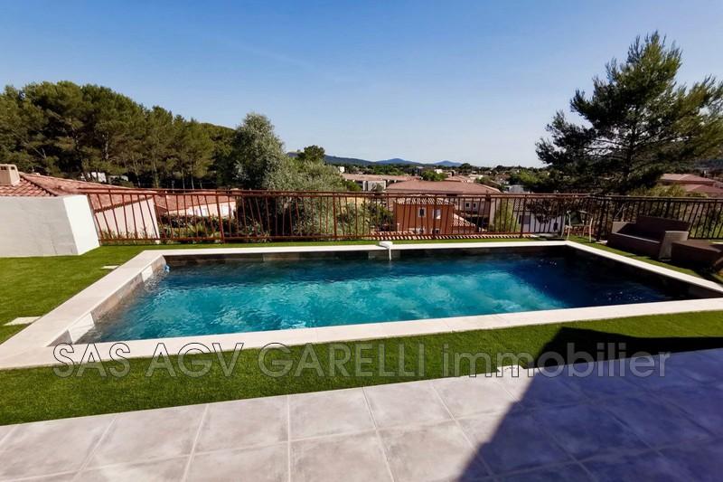 Photo n°2 - Vente Maison villa Cuers 83390 - 462 000 €