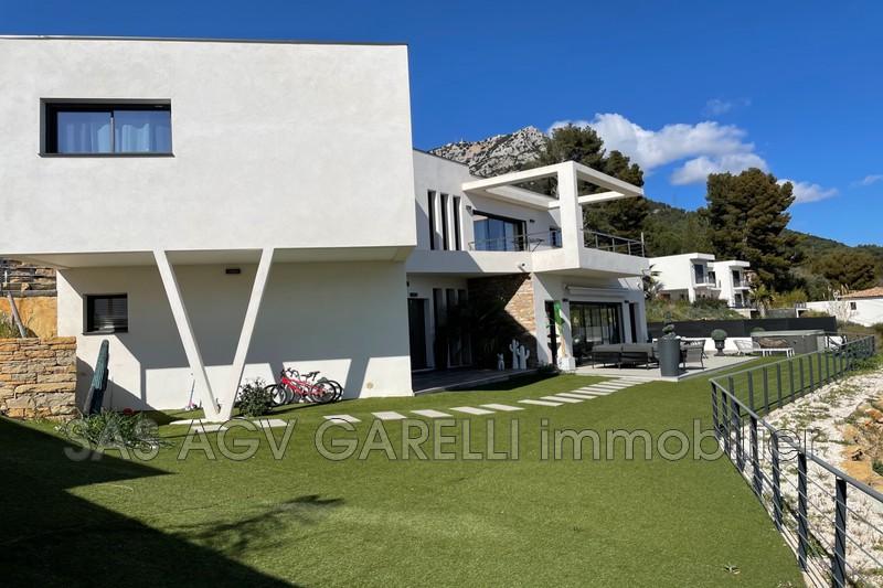 Photo n°3 - Vente maison contemporaine La Valette-du-Var 83160 - 1 100 000 €