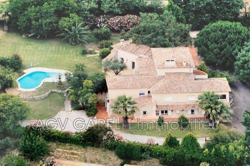 Photo n°1 - Vente maison La Crau 83260 - 1 345 000 €