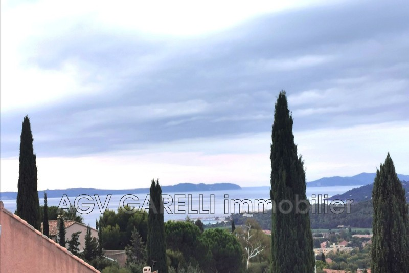 Photo n°1 - Vente Maison villa Bormes-les-Mimosas 83230 - 530 000 €