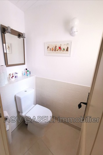 Photo n°11 - Vente Maison villa Bormes-les-Mimosas 83230 - 530 000 €