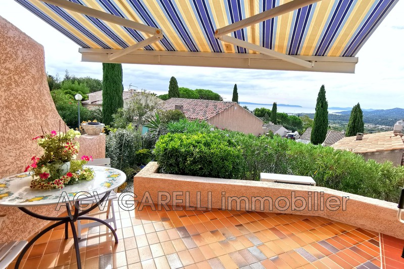 Photo n°10 - Vente Maison villa Bormes-les-Mimosas 83230 - 530 000 €