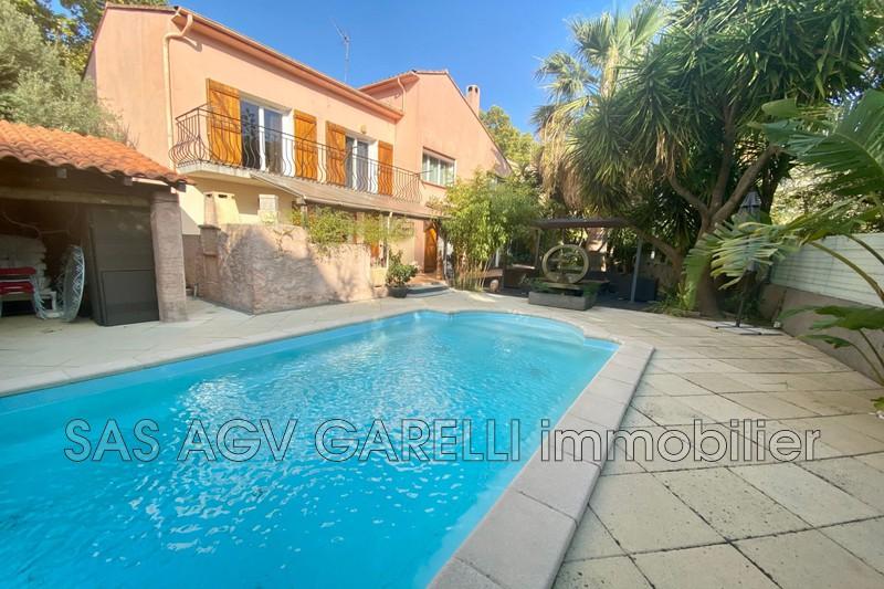 Photo n°1 - Vente maison Hyères 83400 - 450 000 €