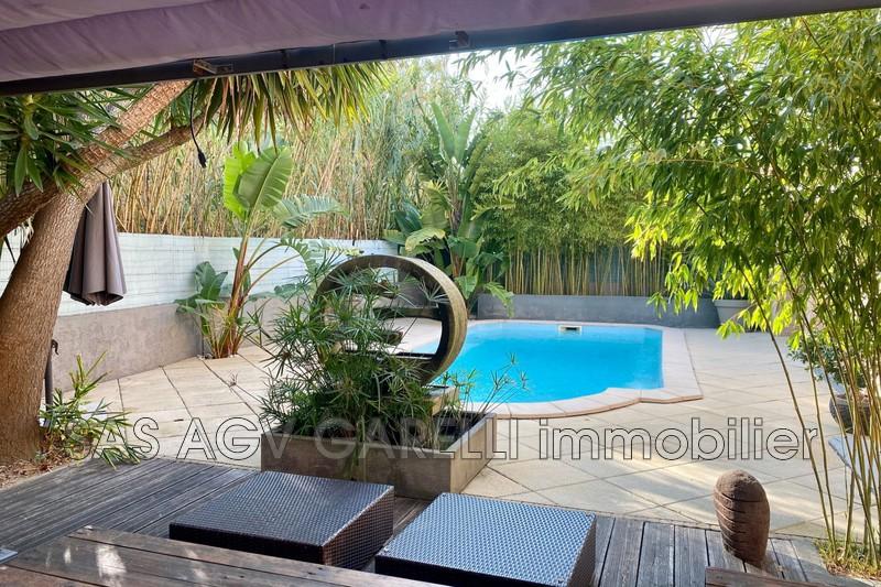 Photo n°2 - Vente maison Hyères 83400 - 450 000 €