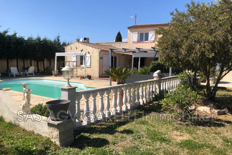 Photo n°3 - Vente maison de caractère La Crau 83260 - 555 000 €