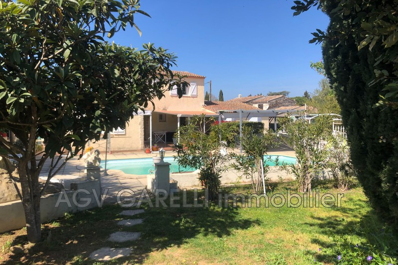 Photo n°4 - Vente maison de caractère La Crau 83260 - 555 000 €