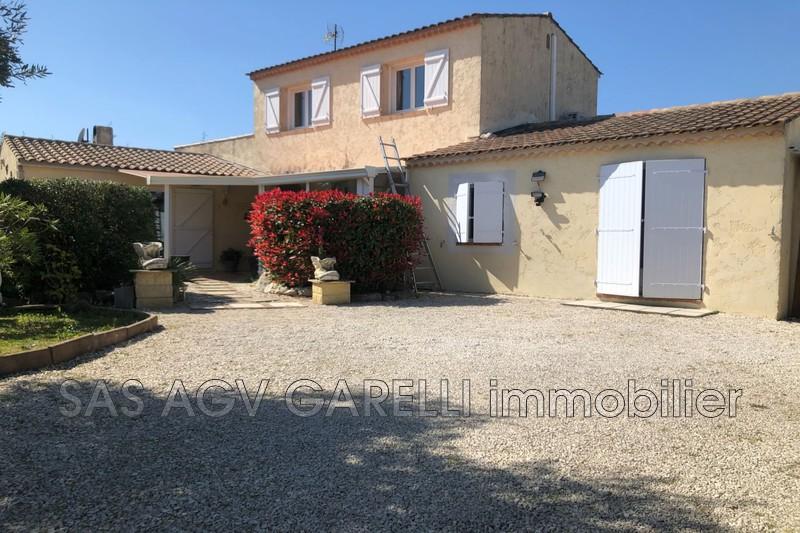 Photo n°2 - Vente maison de caractère La Crau 83260 - 555 000 €