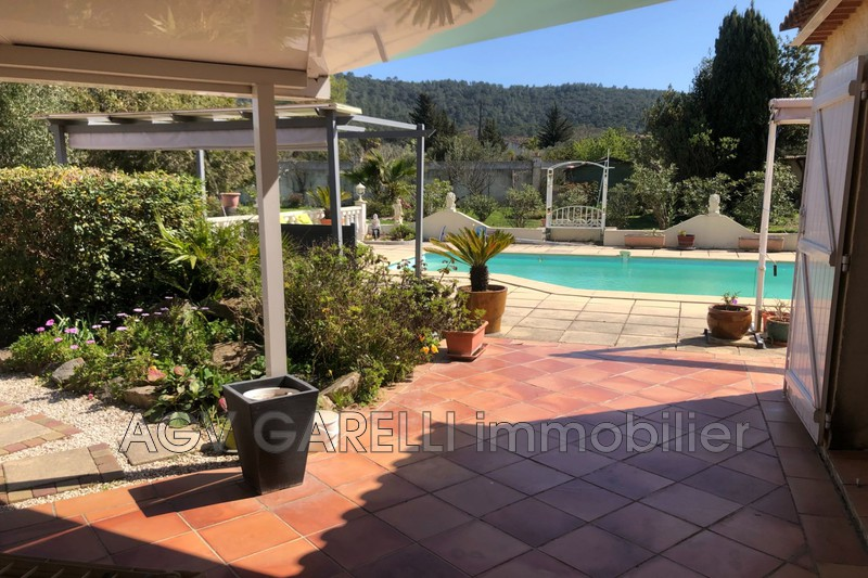 Photo n°10 - Vente maison de caractère La Crau 83260 - 555 000 €