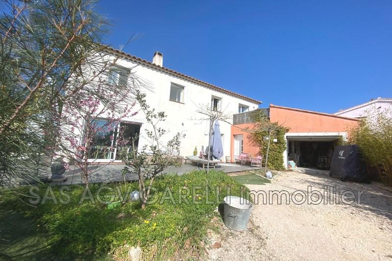 Photo n°1 - Vente maison La Farlède 83210 - 461 000 €