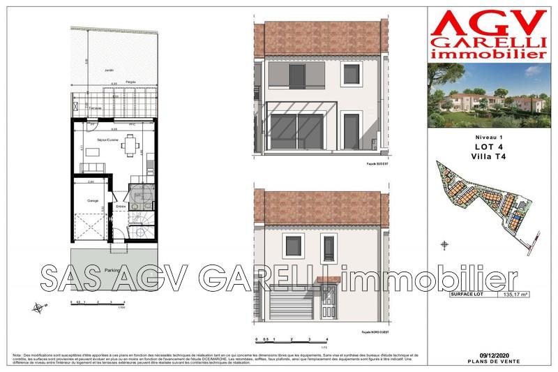 Photo n°3 - Vente maison La Farlède 83210 - 350 000 €