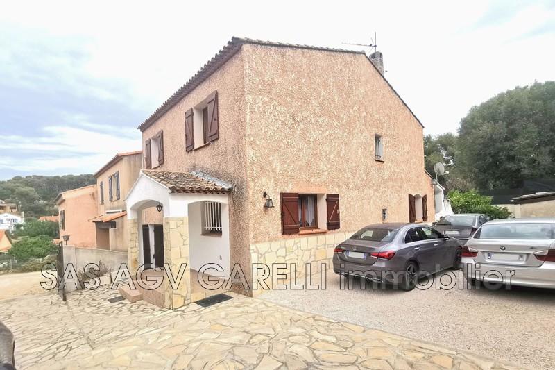 Photo n°3 - Vente Maison villa La Seyne-sur-Mer 83500 - 430 000 €