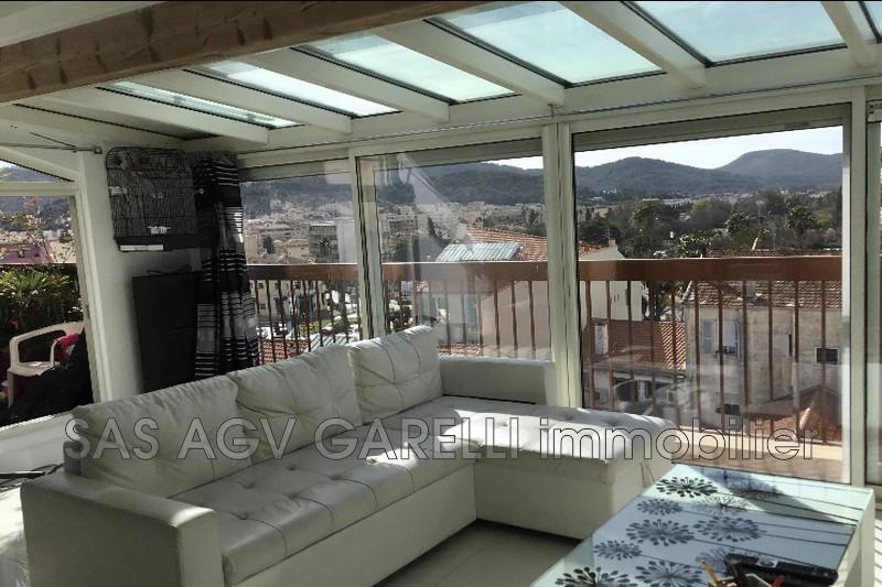 Photo n°4 - Vente appartement Hyères 83400 - 170 000 €