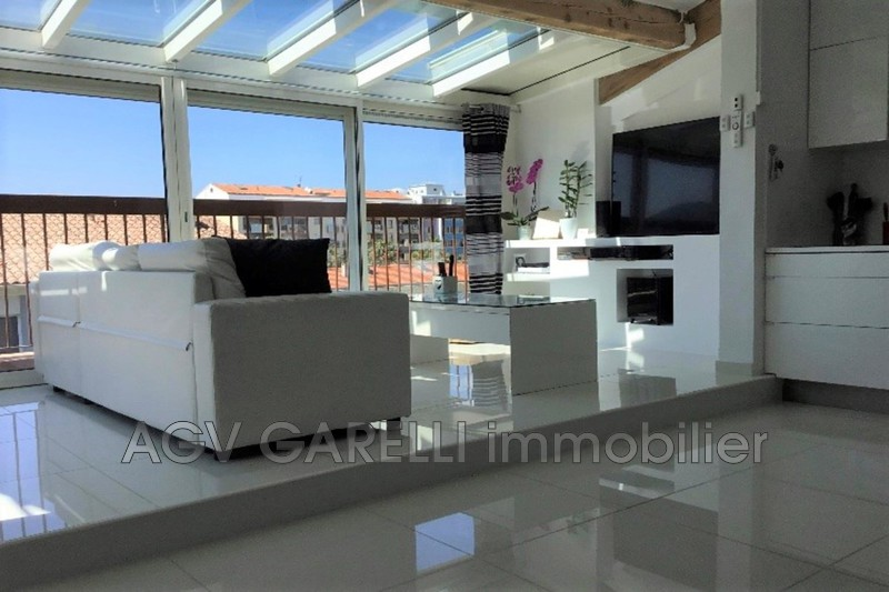 Photo n°2 - Vente appartement Hyères 83400 - 170 000 €