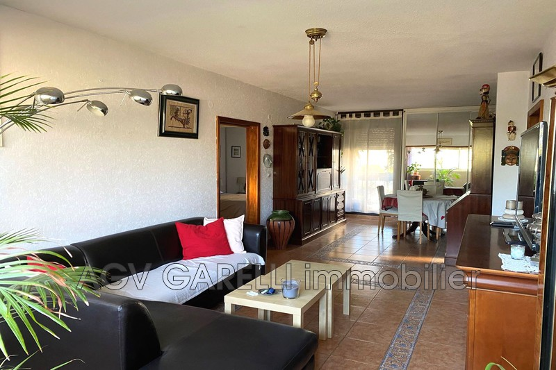 Photo n°5 - Vente appartement Hyères 83400 - 174 000 €