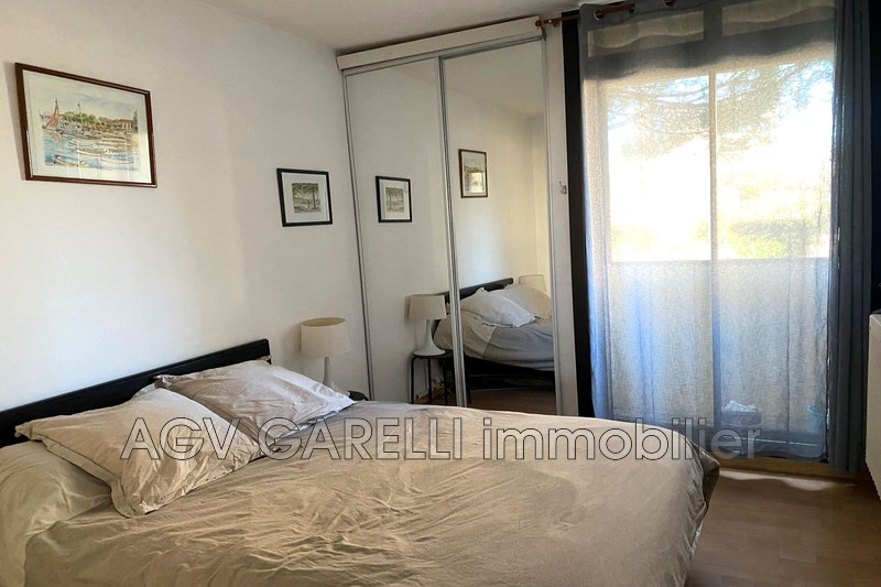 Photo n°7 - Vente appartement Hyères 83400 - 174 000 €