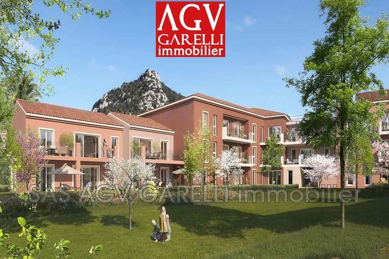 Photo n°2 - Vente appartement Hyères 83400 - 352 000 €