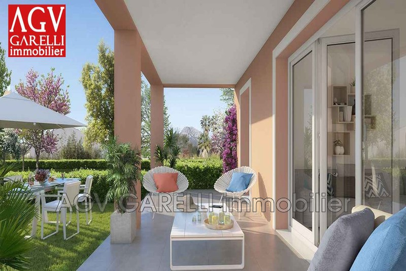 Photo n°3 - Vente appartement Hyères 83400 - 352 000 €