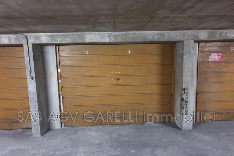 Photo n°1 - Vente Garage parking Toulon 83000 - 36 500 €