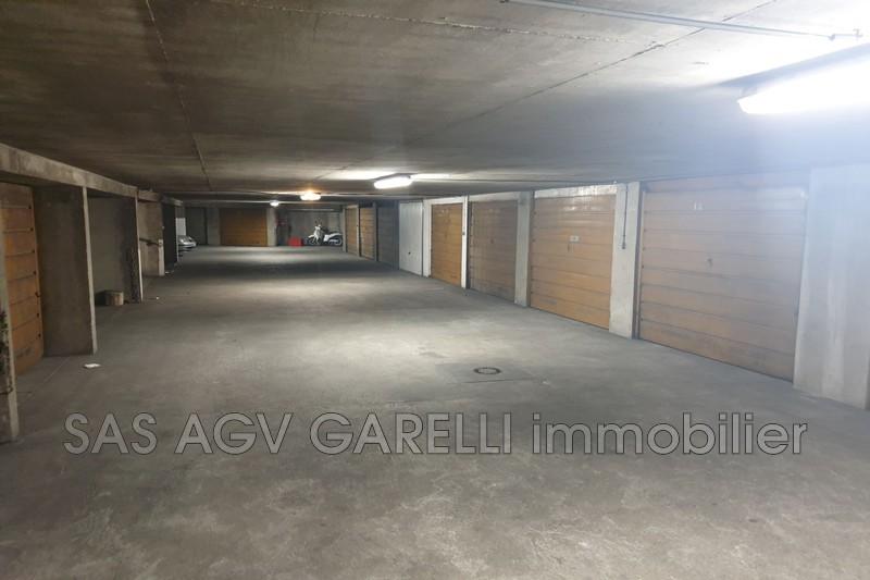 Photo n°3 - Vente Garage parking Toulon 83000 - 36 500 €