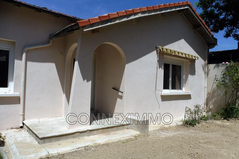 Photo House Générac Costieres,  Rentals house  3 bedroom   85m²