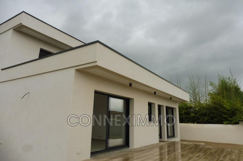 Photo n°2 - Location Maison villa Générac 30510 - 980 €