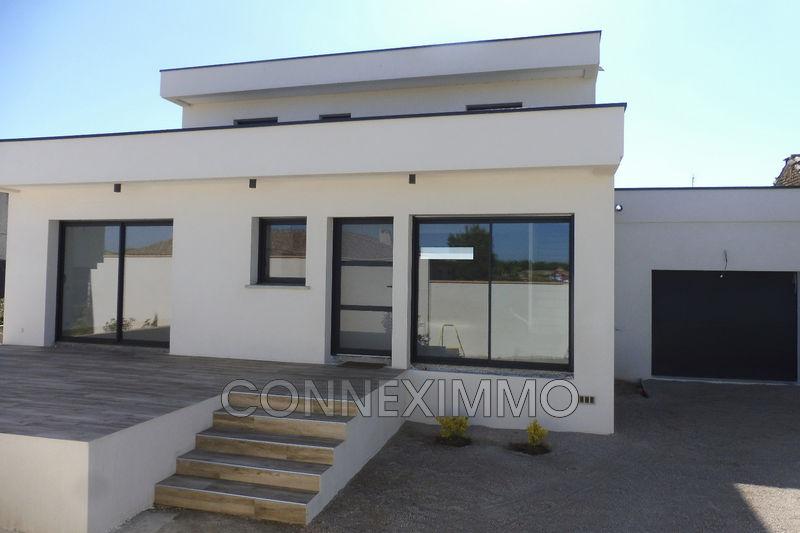 Photo Villa Générac Costieres,  Location villa  3 chambres   102m²
