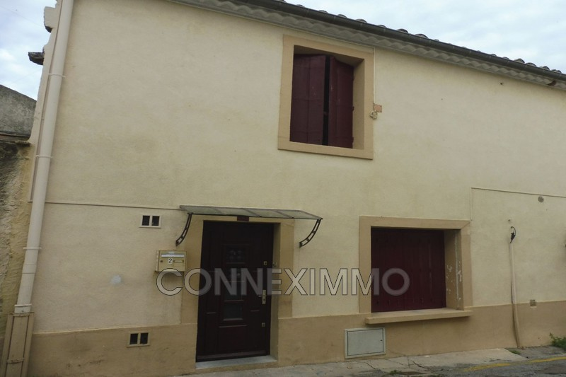 Photo Maison de village Générac Costieres,  Location maison de village  2 chambres   62 m²