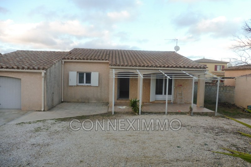 Photo Villa Aubord Costieres,  Rentals villa  4 rooms   90 m²