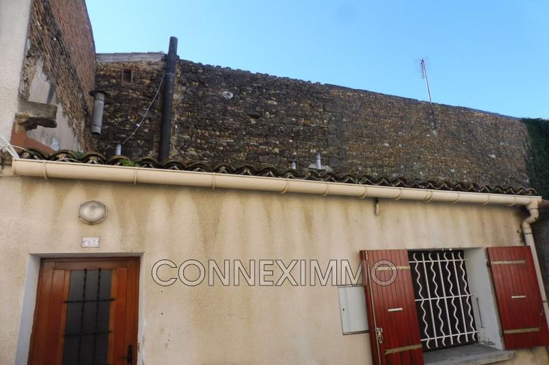 Photo n°7 - Location maison de village Générac 30510 - 350 €