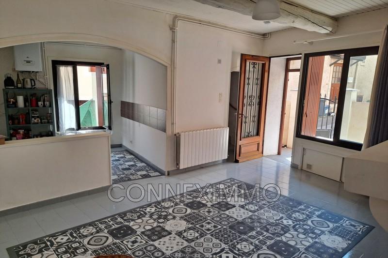 Photo Maison de village Beauvoisin Costieres,  Location maison de village  3 chambres   80m²