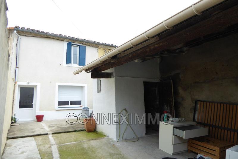 Photo Maison Générac Costieres,  Location maison  2 chambres   70m²