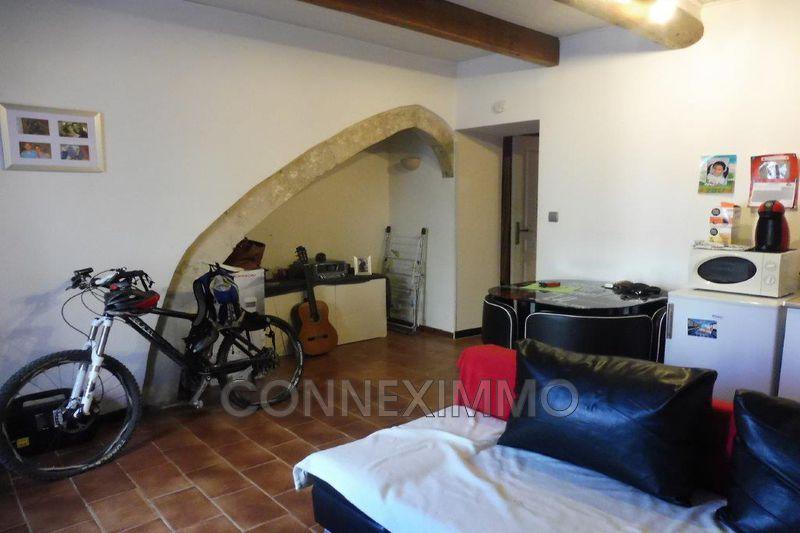 Photo Appartement Générac Costieres,  Location appartement  2 pièces   37m²