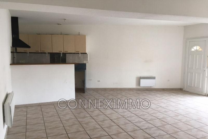 Photo Apartment Générac  Rentals apartment  3 rooms   85m²