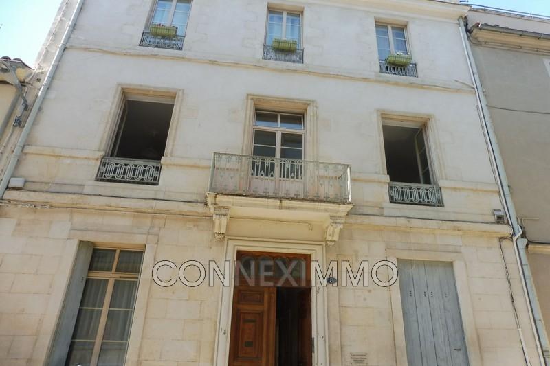 Photo Appartement Nîmes Nimes centre,  Location appartement  4 pièces   91m²