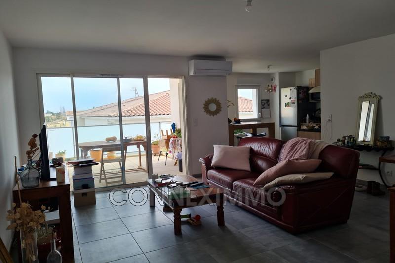 Photo Apartment Caissargues Costieres,  Rentals apartment  2 rooms   55m²