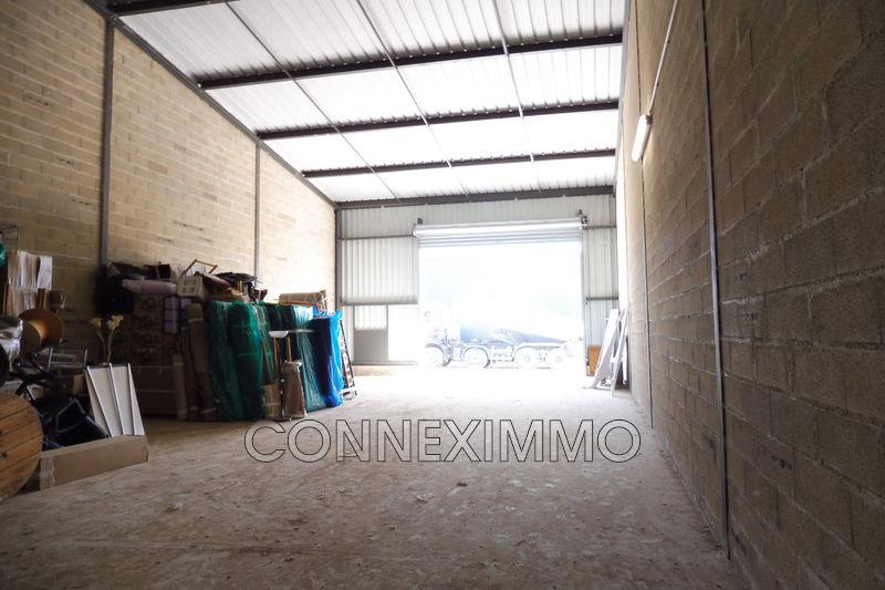 Photo Entrepôt Générac Costieres,  Professionnel entrepôt   150m²