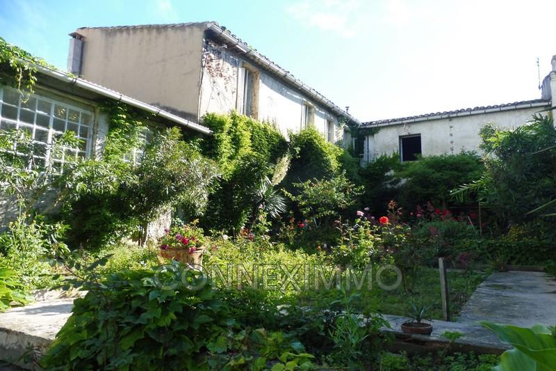 Photo Maison Générac Costieres,  Viager maison  4 chambres   152m²