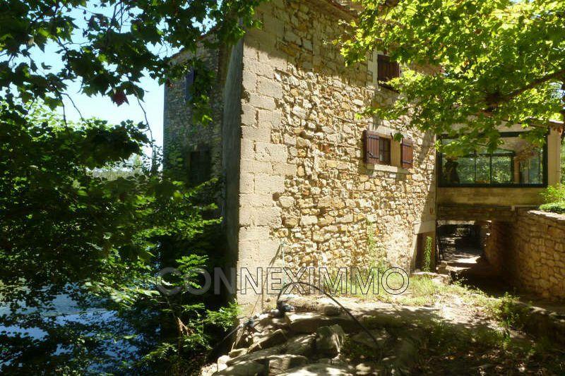 Photo Maison Sommières   achat maison  9 chambres   260m²