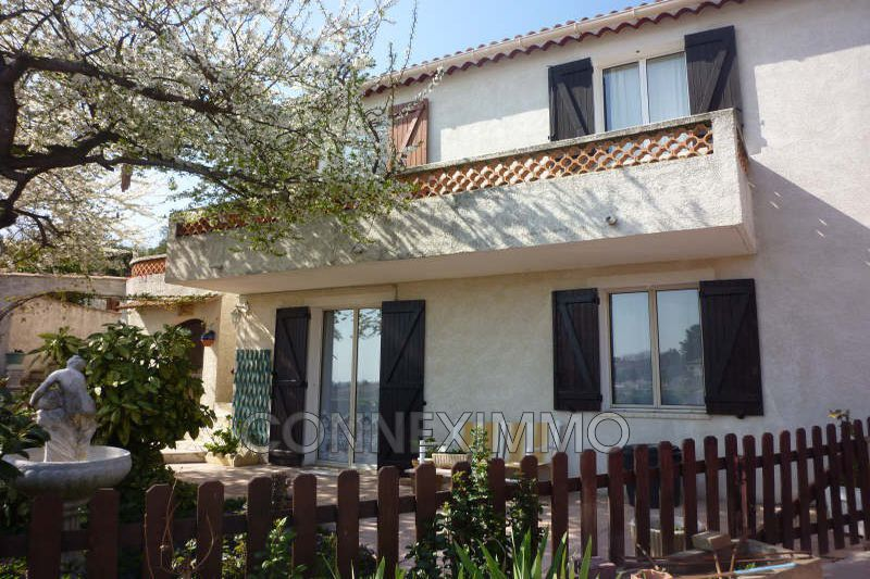 Photo Villa Saint-Gilles Saint gillois ,   to buy villa  5 bedroom   142 m²