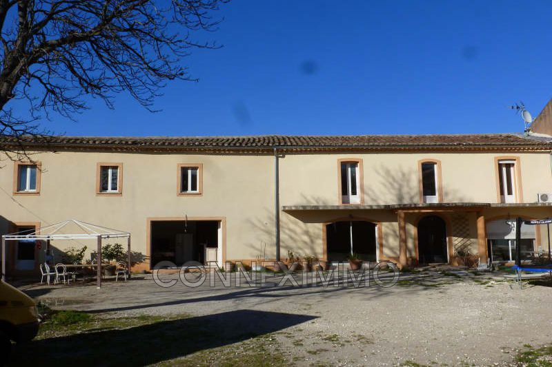 Photo House Générac   to buy house  3 bedroom   222 m²