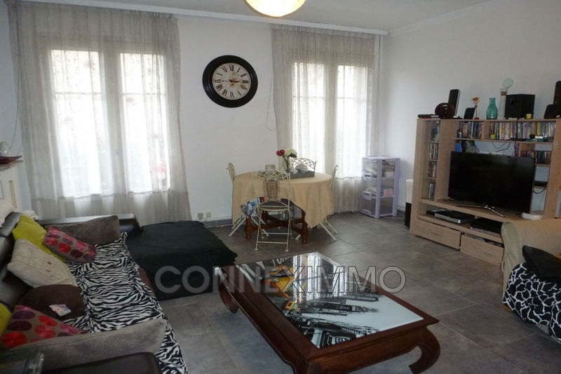 Photo Apartment Nîmes   to buy apartment  4 rooms   81 m²