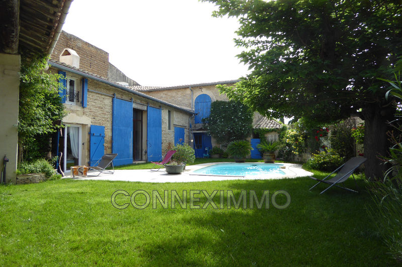 Photo House Nîmes   to buy house  6 bedroom   400 m²