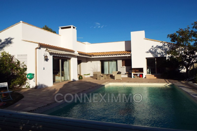 Photo Villa Saint-Gilles Costieres,   to buy villa  5 bedroom   300 m²