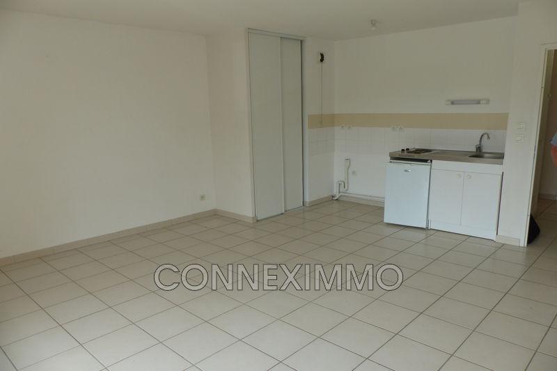 Photo Appartement Générac   achat appartement  1 pièce   34m²