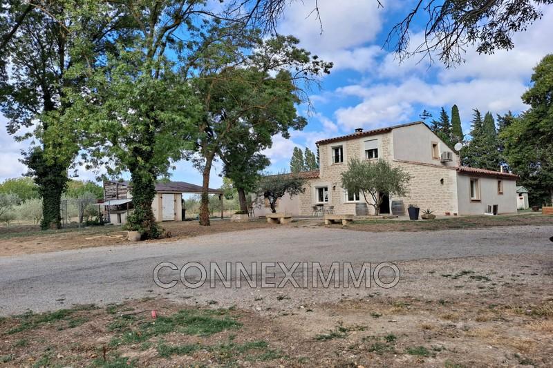 Photo Maison Bernis Nationale 113,   achat maison  4 chambres   123m²